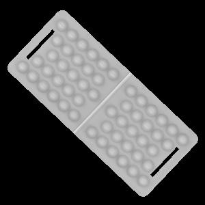 Panel Pad